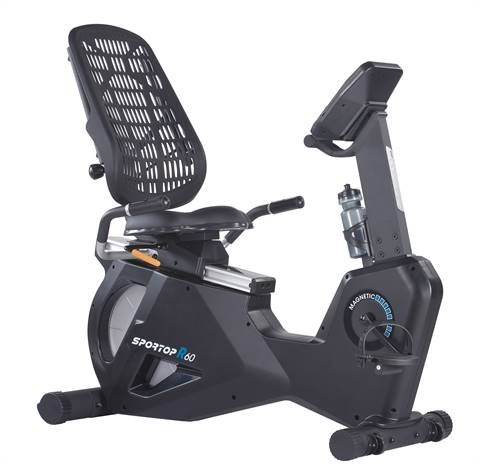 Ποδήλατο Καθιστό Sportop® R60 (820,00 euro )