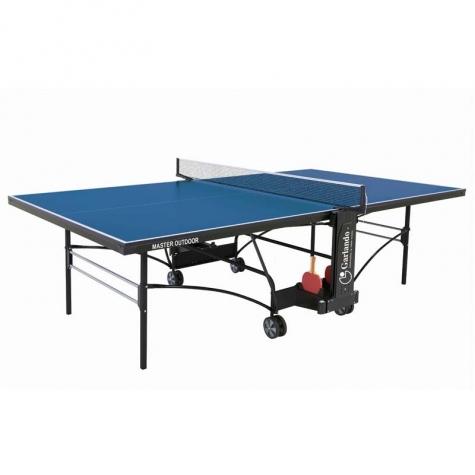 Τραπέζι ping pong MASTER Garlando  (640,00 euro )